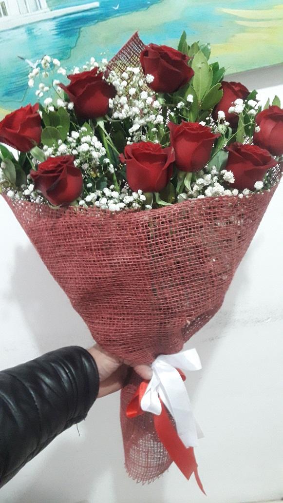 Kırmızı Aşkı