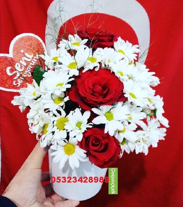 Anneler Günü Çiçeği