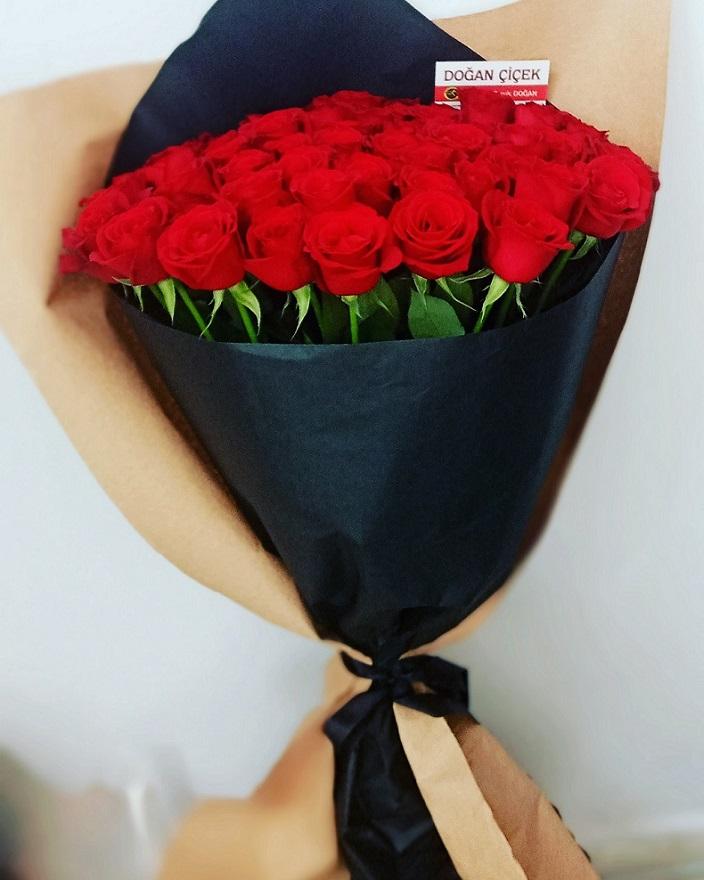 Söz Çiçeği Kız İsteme Çiçekleri